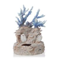 Reef One Biorb Samuel Baker Reef Sculpture Small Ornament Flow